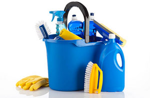 End of Tenancy Cleaners Salisbury UK