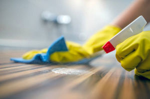 End of Tenancy Cleaning Barnsley South Yorkshire (S70)