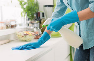 End of Tenancy Cleaning Neston Cheshire (CH64)