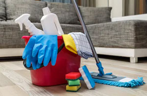 End of Tenancy Cleaners Bridport UK (01308)